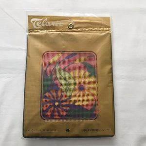 Vintage Tapestry Kit BRAND NEW 25cm x 18cm Floral